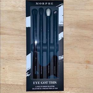 Morphe Eye Got This Brush Set